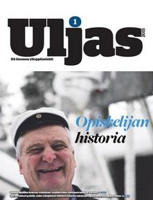 Uljas 1/2015