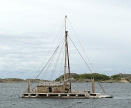 Vuonna 2006 norjalainen Tangaroa-retkikunta toisti Kon-Tikin retken. Kuusihenkiseen miehistöön kuului myös Thor Heyerdahlin lapsenlapsi Olav Heyerdahl.