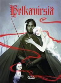 Petri Hiltunen ym.: Eino Leinon Helkavirsiä. Arktinen Banaani. 2015. s. 96.