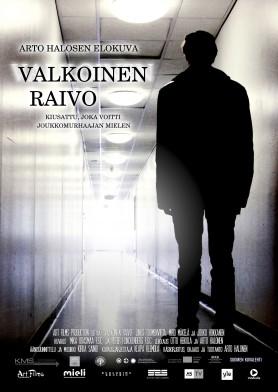 Arto Halonen: Valkoinen raivo. 2015. 80min.
