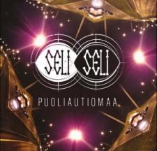 Seli Seli: Puoliautiomaa. Pihlaja, 2015.