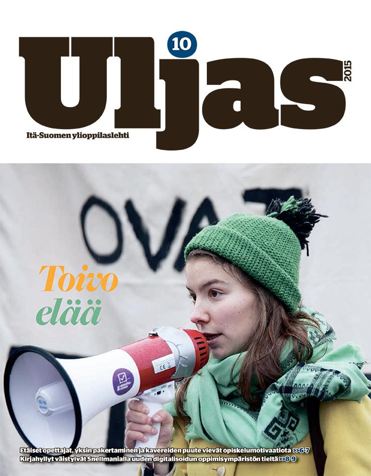 Uljas 10/2015