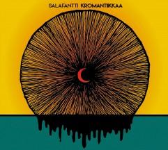 Salafantti: Kromantiikkaa. 2015. Omakustanne. 39min.