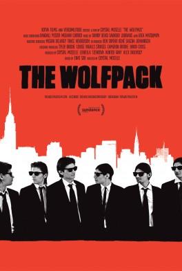 The Wolfpack (2015) Ohjaus: Crystal Moselle Kesto 1h 30min
