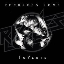Recklass Love: InVader. Kaiku Recordings 2016.