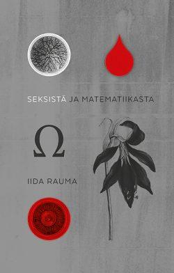 Iida Rauma: Seksistä ja matematiikasta. Gummerus, 2015, s. 476.