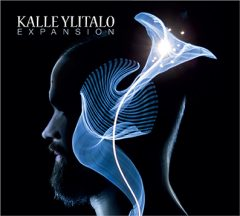 Kalle Ylitalo: Expansion Panda Music 2016