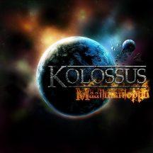 Kolossus: Maailmanloppu EP. Omakustanne 2016.