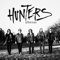 Hunters: Dead End. Stupido Records 2016