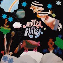 Eero Koivistoinen: Muusa ja Ruusa. Svart Records 2016.