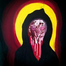 Seremonia: Pahuuden äänet. Svart Records 2016.