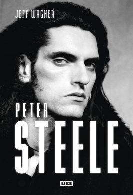 Jeff Wagner: Peter Steele. Like 2016. 350s.