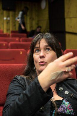 Saara Cantell tutkii elokuvassaan syyllisyyttä ja nuoruuden ehdottomuutta.