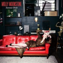 Molly Moonstone: Summer Bride. El Toro Records 2016.