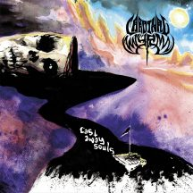 Cardinal Wyrm: Cast Away Souls. Svart Records 2016.