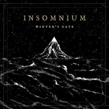 Insomnium: Winter's Gate. Century Media 2016,